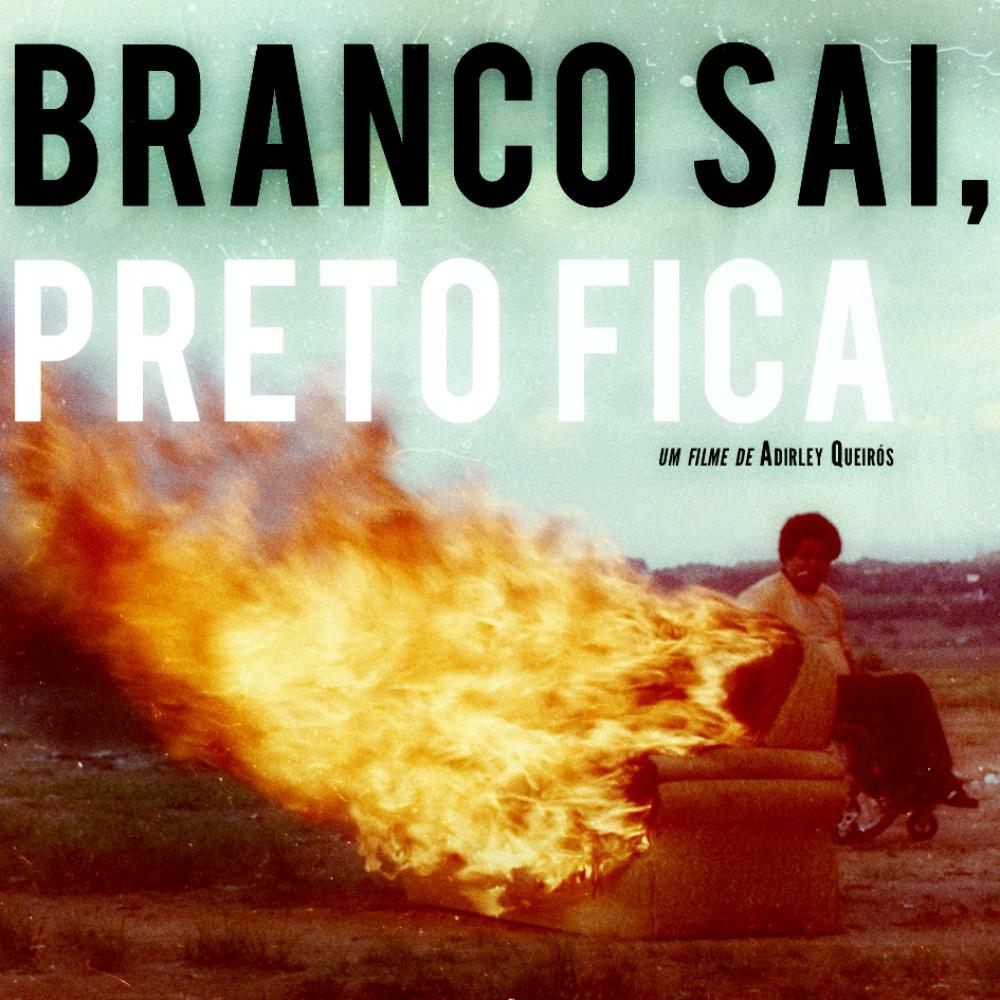 Resenha: Branco Sai, Preto Fica – Por Francisco Douglas Santos Gonçalves, Ana Dietrich et. al (UFABC-SP)