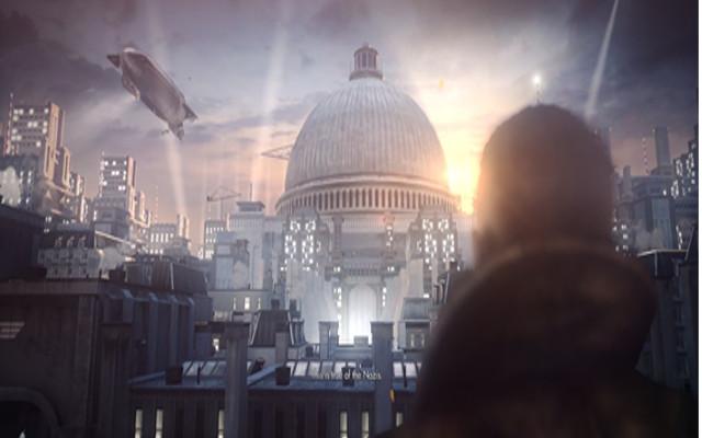 O Pop não poupa a História: Como os videogames interpretam o passado a serviço da globalização cultural – reflexões sobre minha experiência com Call of Duty: Black Ops (2010) e Wolfenstein: New Order (2014) – Mariano de Azevedo Júnior (UFU-MG)