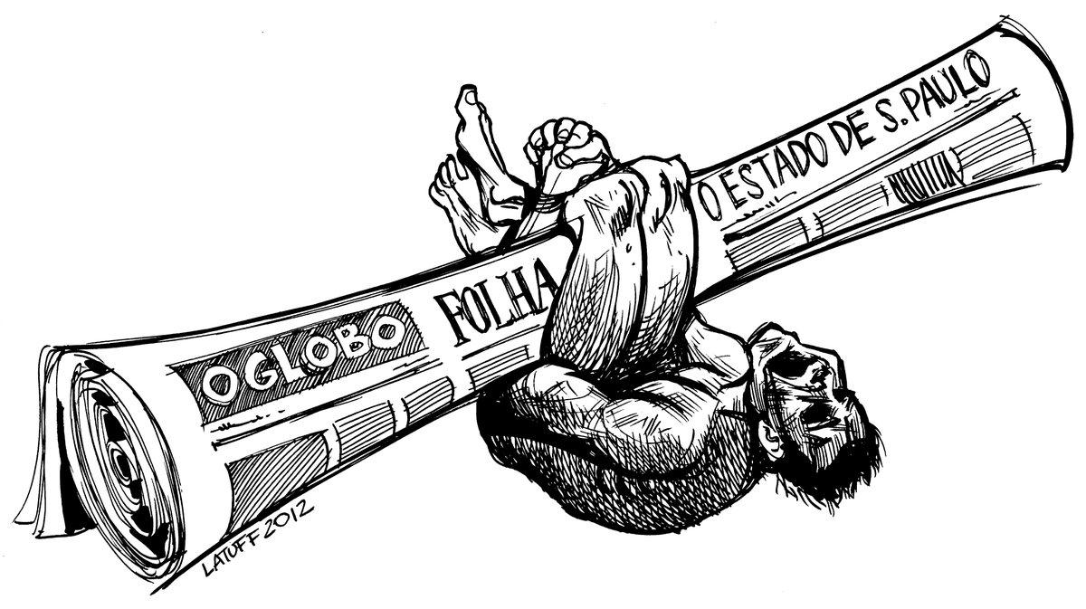 Folha de S.Paulo e bonapartismo: legitimando o golpe civil-militar (1963-1964) – Valdemar Gomes de Sousa Junior (UFABC – SP)
