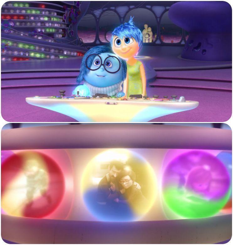 Dicotomias nas narrativas Disney:  (Des)estabilizações presentes no filme Divertida Mente (2015) – João Paulo Baliscei (UEM-PR), Vinícius Stein (UEM- PR) e Bruna Bachetti (UEM- PR)