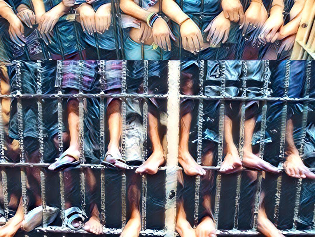 Editorial: Educação, Segurança e Cárcere