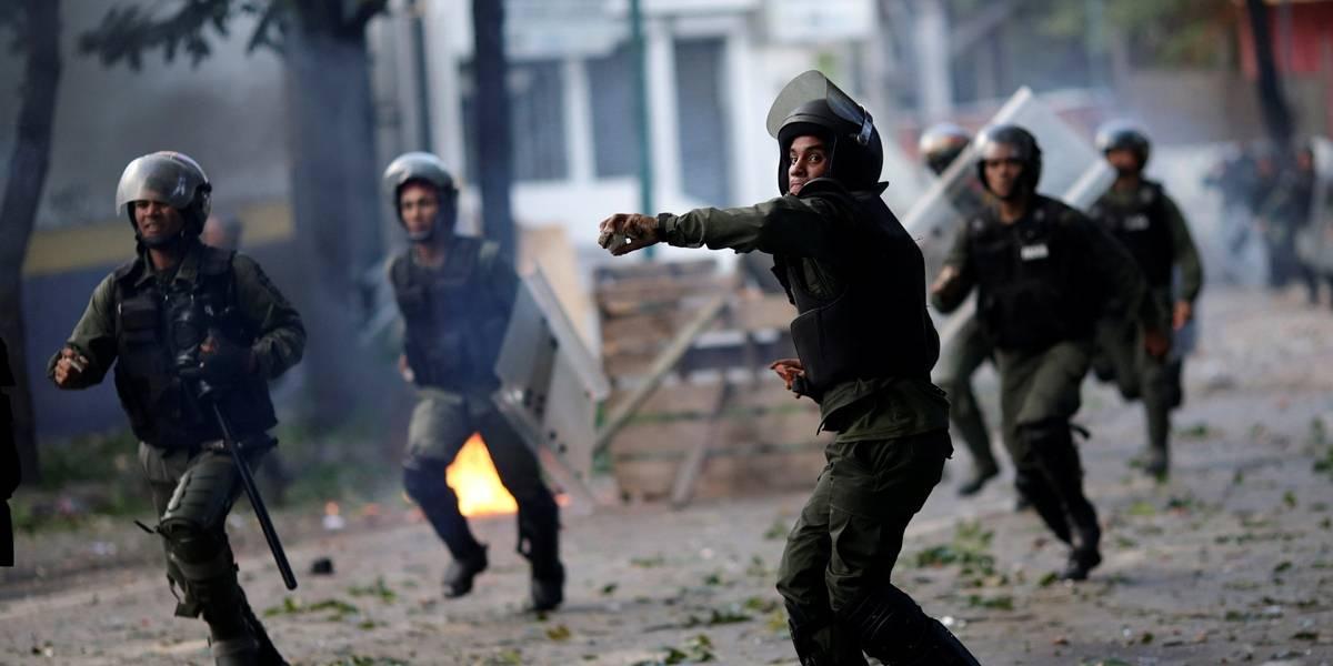 Democracia Liberal e Segurança Pública na América Latina – Por José Maria P. da Nóbrega Júnior (UFCG) e Thainná Amorim Pinto (UFCG)
